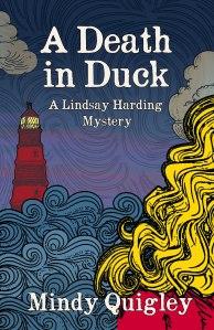 Lindsay Harding Mystery, No. 2