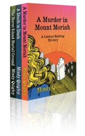 CLICK TO BUY Mount Moriah Mysteries Box Set